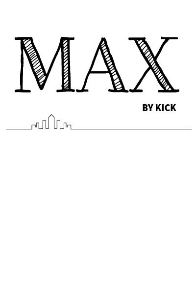 Stoel Banner Max
