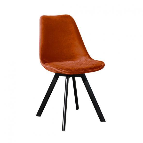 Kick Kuipstoel SOOF - Oranje