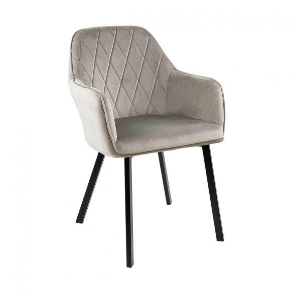 KICK Jane Dining Chair - Champagne