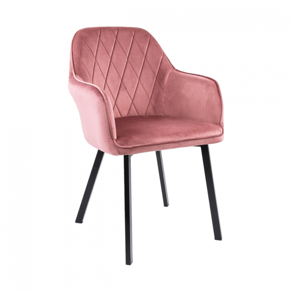 KICK Jane Dining Chair - Pink
