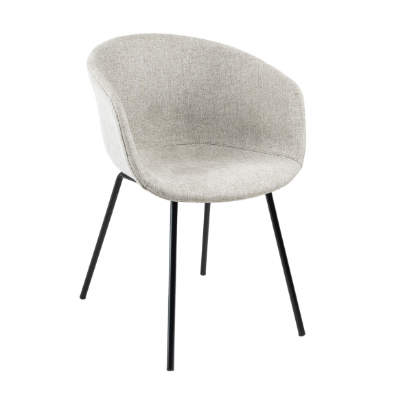 KICK Kate Dining Chair - Champagne