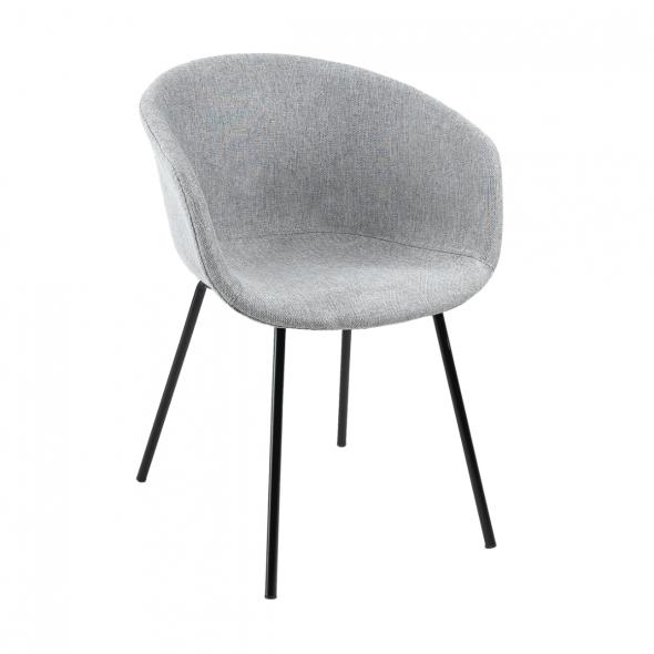 KICK Kate Dining Chair - Grey