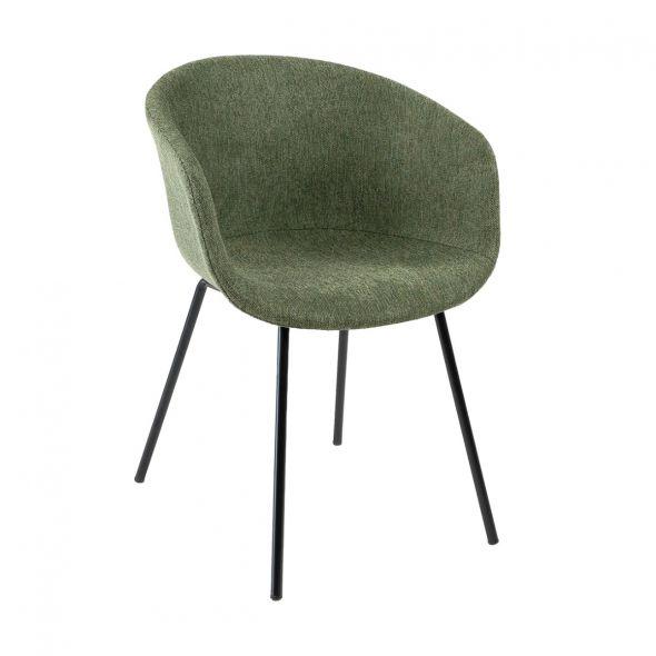 KICK Kate Dining Chair - Green