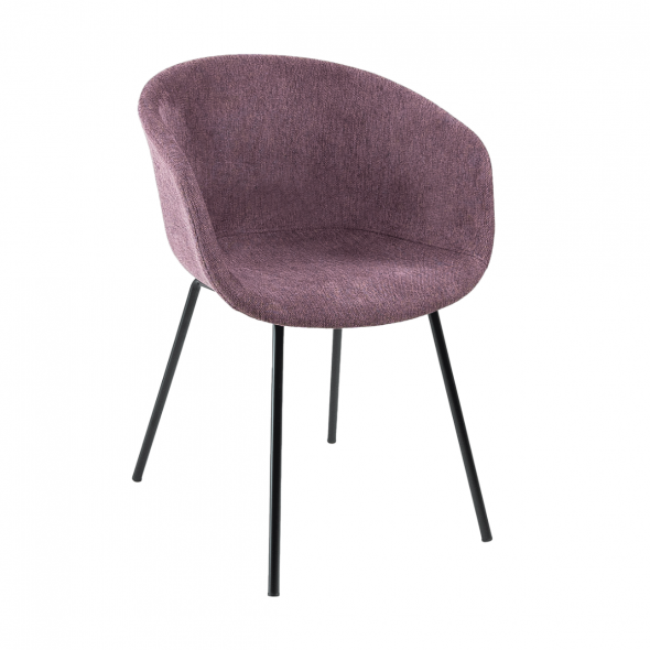 KICK Kate Dining Chair - Purple