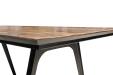 KICK EVI Gloss Dining Table 160